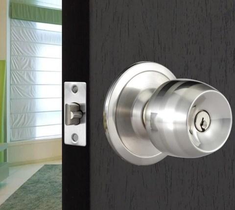 Lo que necesitas saber al comprar cerraduras para puertas de baño